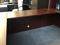 office desk Oak Creek